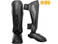 Защита голени подростковая VENUM Elite Shinguards Kids