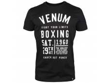 Футболка VENUM Knock Out T-shirt