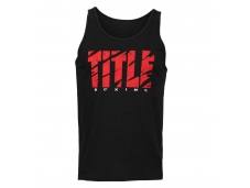 Майка TITLE Boxing Shred Workout Tank Top