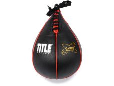 Пневматическая груша TITLE Boxing Gyro Balanced Speed Bags
