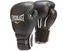 Тренировочные перчатки EVERLAST Protex3 Elite Leather Training Gloves