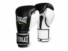 Тренировочные перчатки EVERLAST Powerlock  Hook & Loop Training Gloves