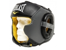 Шлем EVERLAST C3 Professional Sparring Headgear