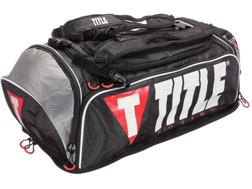 9bb2165330d8 Сумка-рюкзак TITLE Excel Hyper Sport, купить в Киеве | цены, отзывы ...