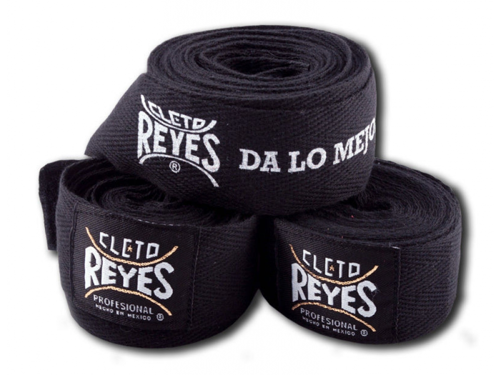 Бинт CLETO REYES Hook and Loop and easy fitting long durability