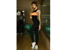 Комбинезон DESIGNED FOR FITNESS Perfect Orange