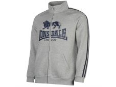 Олимпийка LONSDALE Full Zip Jacket Mens