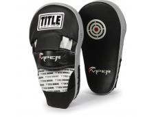 Лапы TITLE Viper Tactical Mitts