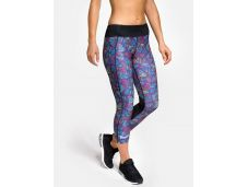 Женские компрессионные капри PERSVIT Air Motion Women's Printed Capri