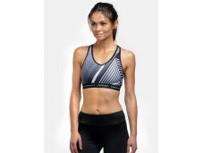 Женский спортивный топ PERSVIT Air Motion Women's Sport Printed Bra