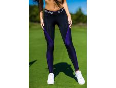 Леггинсы DESIGNED FOR FITNESS Pro  High wast Violet