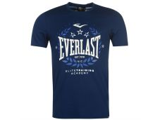 Футболка EVERLAST Laurel Logo T-Shirt