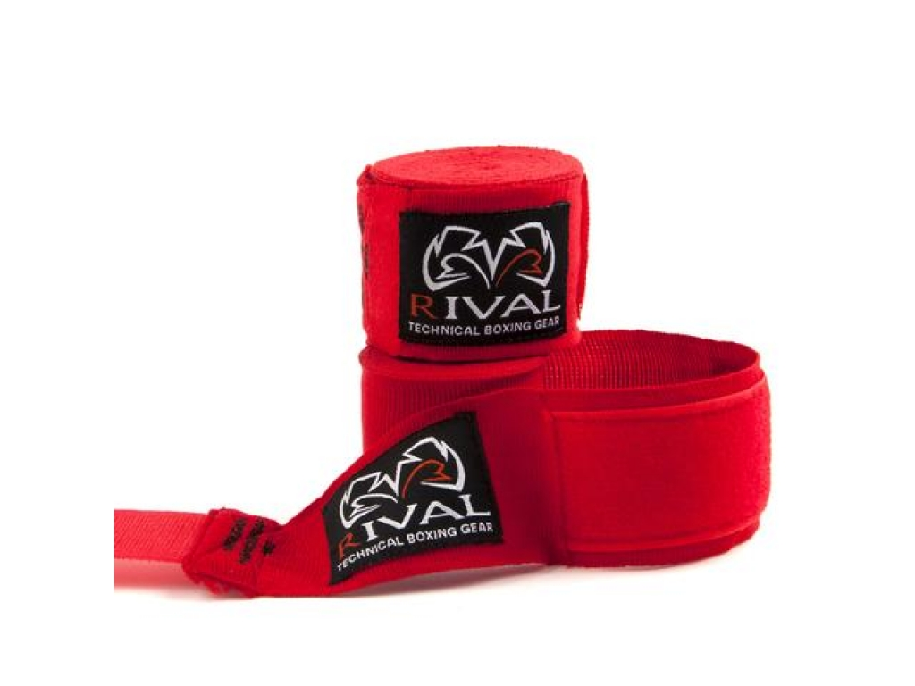 Бинты RIVAL Mexican Handwraps 150""