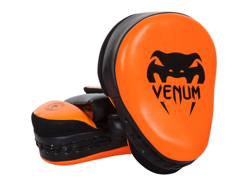 Лапы VENUM Punch Mitts Cellular 2.0
