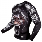 Рашгард VENUM Gorilla Rashguard Long Sleeves
