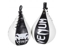 Груша пневматическая VENUM Speed Bag Skintex Leather
