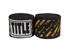 Бинты TITLE Muhammad Ali Aunthentic Stretch Hand Wraps