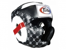 Шлем FAIRTEX New Super Sparring