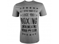 Футболка VENUM Boxing Origins T-shirt