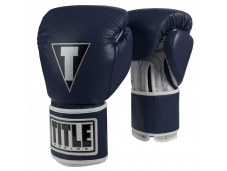 Перчатки тренировочные TITLE Limited Pro Style Leather Training Gloves