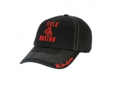 Кепка TITLE We Are Boxing Cap