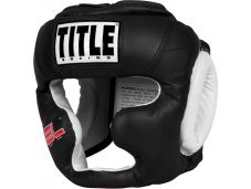 Шлем TITLE GEL® World Full-Face Training Headgear