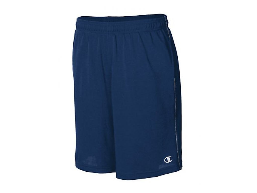 Шорты CHAMPION Double Dry® Cotton-Blend Men's Athletic Shorts