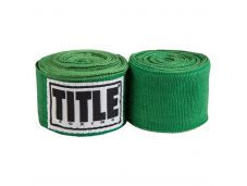 Бинты TITLE Junior Mexican Style Hand Wraps