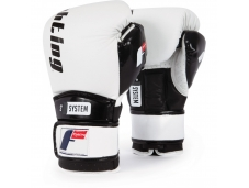 Перчатки боксёрские FIGHTING SPORTS S2 Gel Power Sparring Gloves