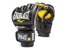 Перчатки EVERLAST MMA Powerlock Fight Gloves