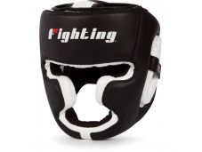 Шлем FIGHTING SPORTS S2 Gel Power Full Training