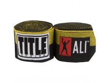 Бинты TITLE Muhammad Ali Semi-Stretch Hand Wraps