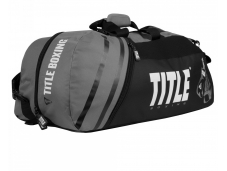 Сумка-рюкзак TITLE World Champion Sport Bag/Back Pack 2.0