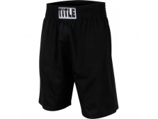 Шорты TITLE Training Shorts