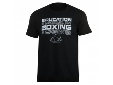 Футболка TITLE Boxing Education Tee