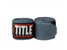 Бинты TITLE Fight Back Semi-Elastic Hand Wraps