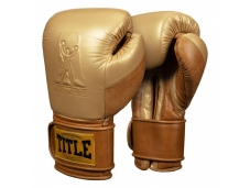 Тренировочные перчатки TITLE ALI Limited Edition Comeback Training Gloves