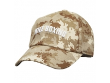 Кепка TITLE Boxing Adjustable Desert Camo Cap