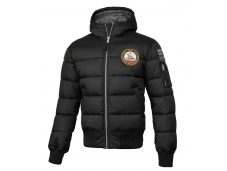 Куртка зимняя PIT BULL Topside Hooded Jacket