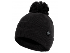 Шапка зимняя PIT BULL Bubble Small Logo Beanie