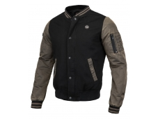 Куртка PIT BULL Sea Fire Washed Nylon Jacket