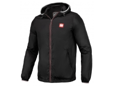 Куртка PIT BULL Hansel Thin Hooded Nylon Jacket