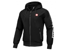 Куртка PIT BULL Spring Athletic Sleeve Jacket
