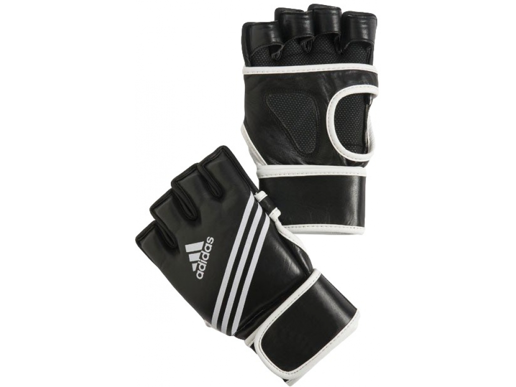 Перчатки ADIDAS MMA Super Grappling Mesh