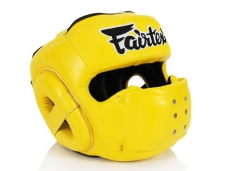 Шлем FAIRTEX Full Face