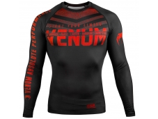Рашгард VENUM Signature Rashguard - Long Sleeves