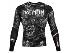 Рашгард VENUM Art Rashguard - Long Sleeves