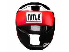 Шлем TITLE GEL® E-Series Full Coverage Headgear